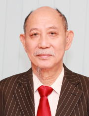 Mr. Bui, Quang Do Chair, Board of Trustees