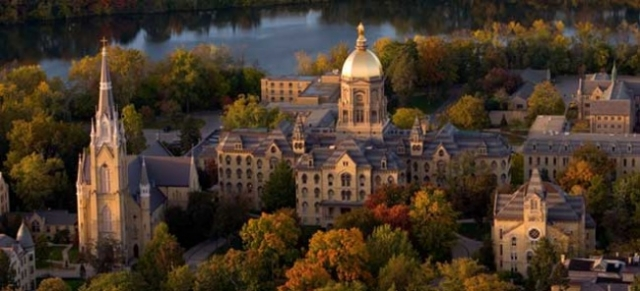 15 Most Breathtaking College Campuses From All Over the World