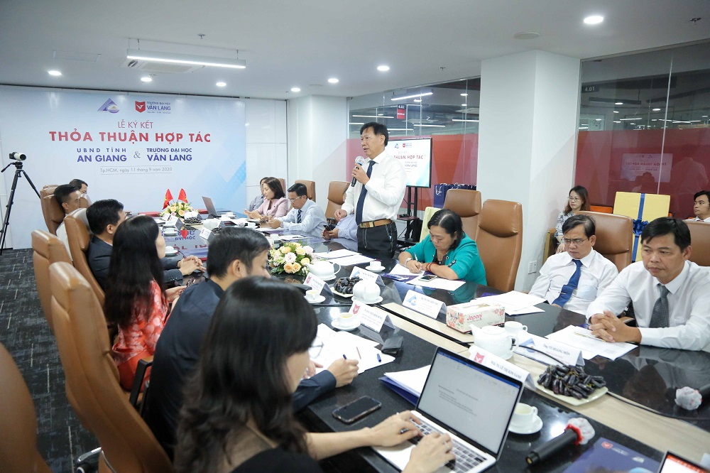 vlu an giang comprehensive cooperation agreement c